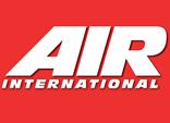 logo tijdschrift Air International