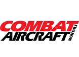 logo tijdschrift Combat Aircraft