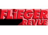 logo van tijdschrift Flieger Revue