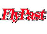 logo tijdschrift Flypast