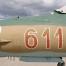 Hungarian MiG-21